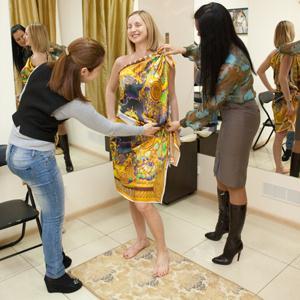 Ателье по пошиву одежды Шумячей