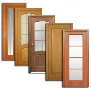 Двери, дверные блоки Шумячей