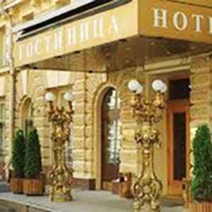 Гостиницы Шумячей