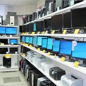Компьютерные магазины Шумячей