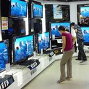 Магазины электроники Шумячей