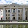 Дворцы и дома культуры в Шумячах