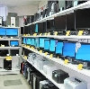 Компьютерные магазины в Шумячах