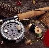 Охотничьи и рыболовные магазины в Шумячах