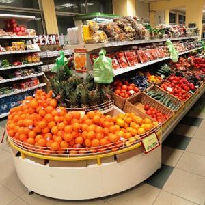 Супермаркеты Шумячей