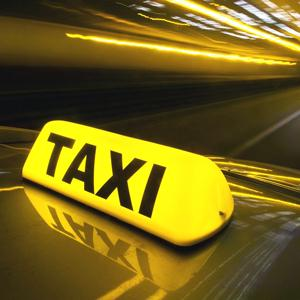 Такси Шумячей