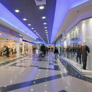 Торговые центры Шумячей