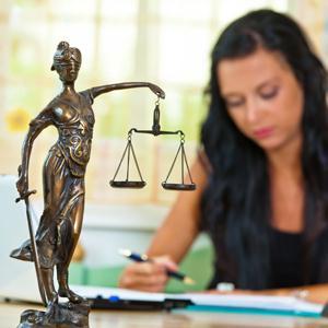 Юристы Шумячей