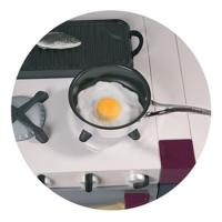 Каламбур - иконка «кухня» в Шумячах